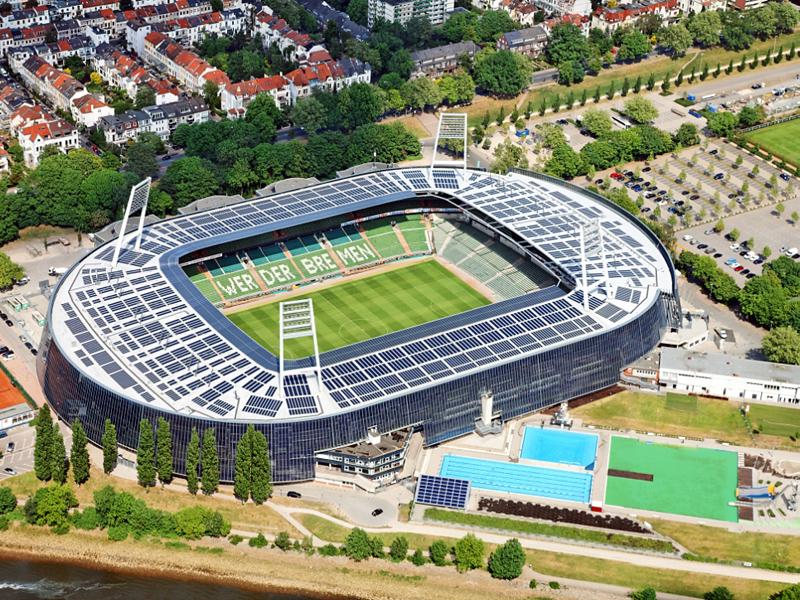 Vereinigung Deutscher Stadienbetreiber Bremer Weser Stadion