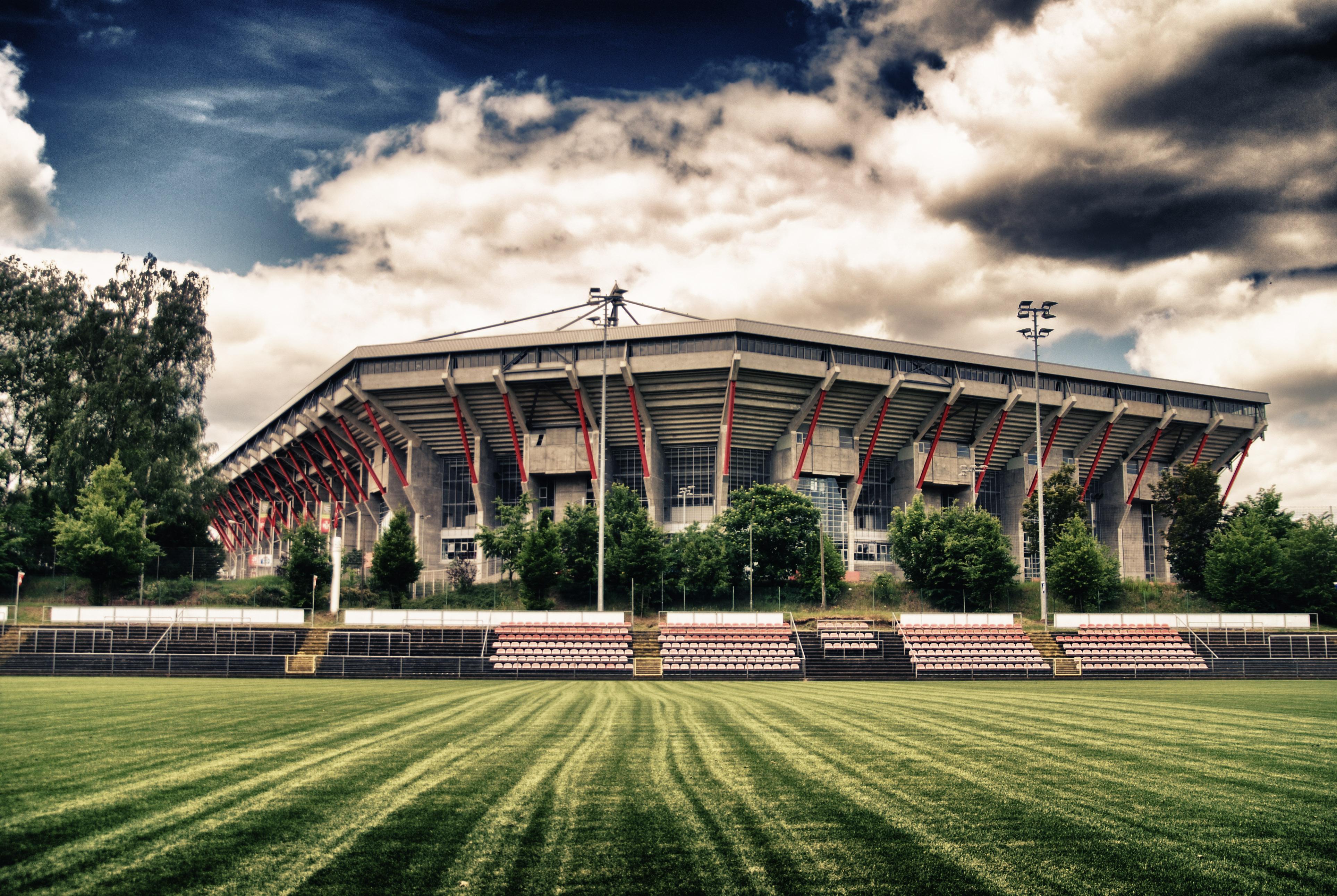 Kaiserslautern Stadion